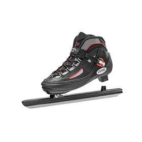 Viking Ice Skates Unlimited Synthetic Clapskate Sr