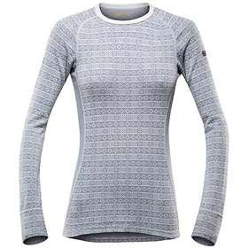 Devold Alnes LS Shirt (Dame)