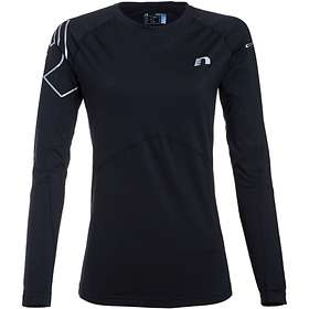 Newline Compression Thermal LS Shirt (Dame)