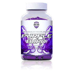 Dynamix Research Purple Burn 60 Kapsler