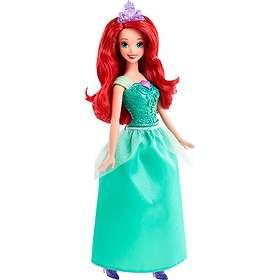Disney Princess Sparkling Princess Ariel Doll BBM22