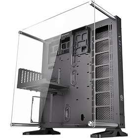 Thermaltake Core P5 (Svart/Silver/Transparent)