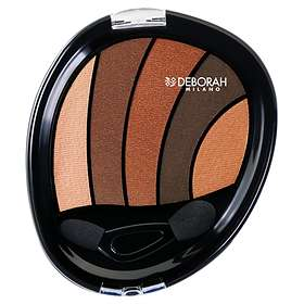 Deborah Milano Eyeshadow Palette