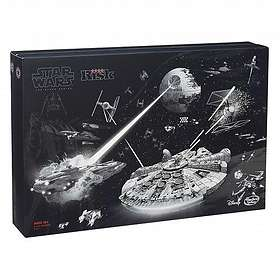 Hasbro Risk: Star Wars (The Black Edition)