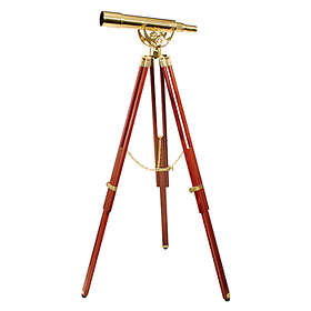 Helios Binoculars Fine Brass 2060 AZ