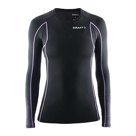 Craft Delta Compression LS Shirt (Dame)