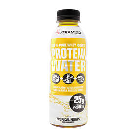 Nutramino Protein Water 500ml 12-pack