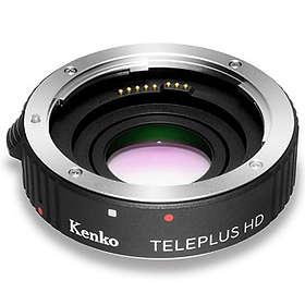 Kenko Teleplus HD DGX 1.4x for Canon