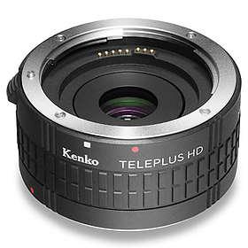 Kenko Teleplus HD DGX 2.0x for Canon