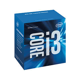 Intel Core i3 6100T 3,2GHz Socket 1151 Box