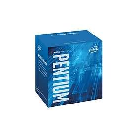 Intel Pentium G4400 3,3GHz Socket 1151 Box