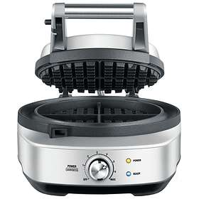 Sage Appliances The No-Mess Waffle BWM520