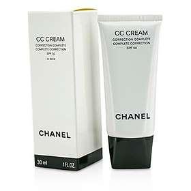 Chanel CC Complete Correction SPF50 30ml