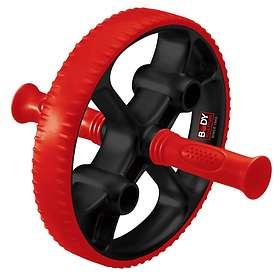 Body Sculpture Plus Ab Wheel
