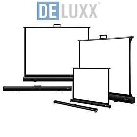 "Deluxx Advanced Portable Table-Stand-U 4:3 50"" (102x76)"