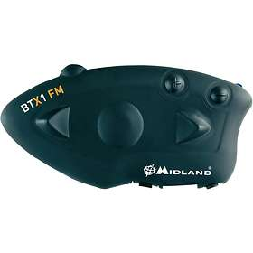 Midland BTX1FM