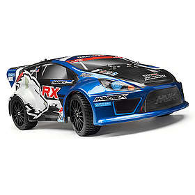 HPI Racing Maverick ION RX 1/18 Rally Car RTR