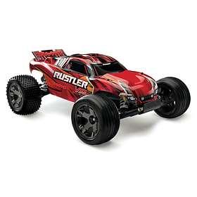 Traxxas Rustler VXL (37076-3) RTR