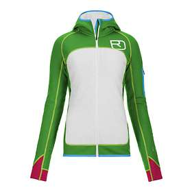 Ortovox Merino Fleece Plus Hoody (Dame)