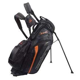 Cobra Golf King Carry Stand Bag
