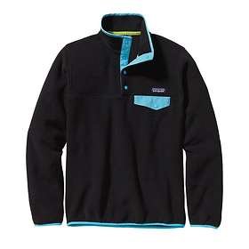 Patagonia Lightweight Synchilla Snap-T Fleece Pullover (Dame)