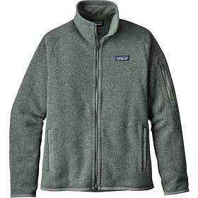 Patagonia Better Sweater Fleece Jacket (Dame)