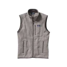 Patagonia Better Sweater Fleece Vest (Herre)