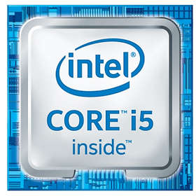 Intel Core i5 6500T 2,5GHz Socket 1151 Tray