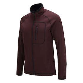 Peak Performance Heli Zipped Mid-Layer Jacket (Herr)