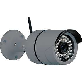 SafeHome X-Series HD P2P Cam Outdoor 278050