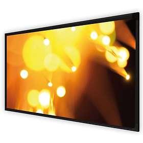 "Deluxx Cinema Frame Elegance Varico Diamond 4:3 124"" (250x190)"