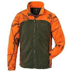 Pinewood Oviken Fleece Jacket (Jr)