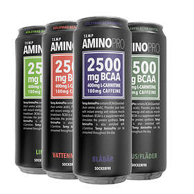 First Class Beverages of Sweden Amino Pro 330ml