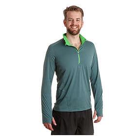 Icebreaker Comet LS Shirt Half Zip (Men's)