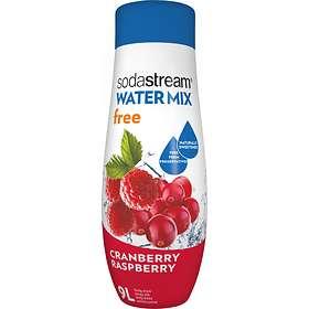 SodaStream Water Mix Raspberry 440ml