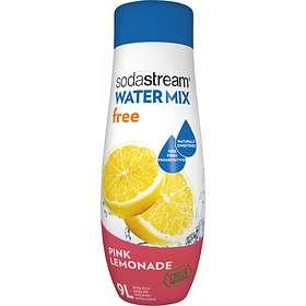 SodaStream Water Mix Free Pink Lemonade 440ml