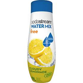 SodaStream Water Mix Free Cloudy Lemonade 440ml