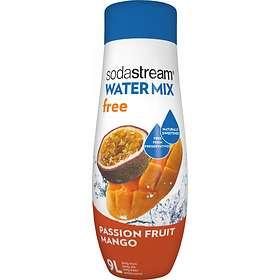 SodaStream Water Mix Free Passion Fruit Mango 440ml