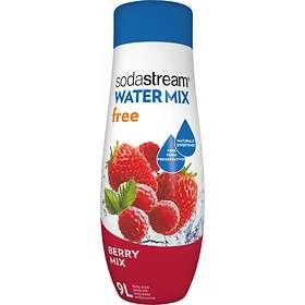 SodaStream Water Mix Free Berry Mix 440ml