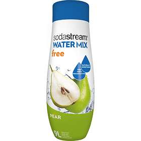 SodaStream Water Mix Free Pear 440ml