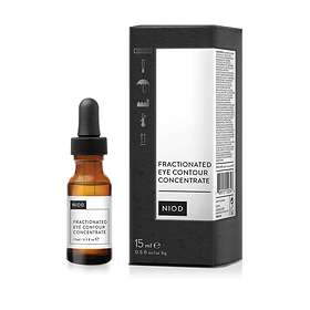 NIOD Fractionated Eye Contour Concentrate Serum 15ml