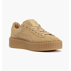 more photos 0a829 07bad Puma By Rihanna Suede Creepers (Women's)