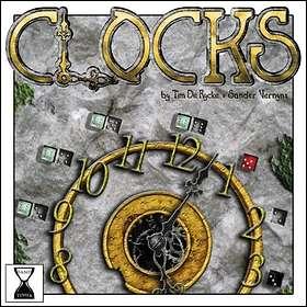 SandTimer Clocks