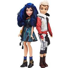 Disney Descendants 2 Pack Evie And Carlos B3129