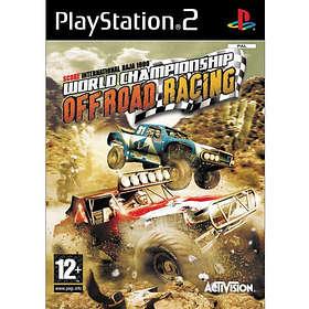 World Championship Off Road Racing (PS2)