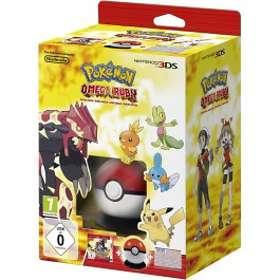 Pokémon Omega Ruby - Starter Box