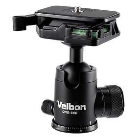 Velbon QHD-S6D