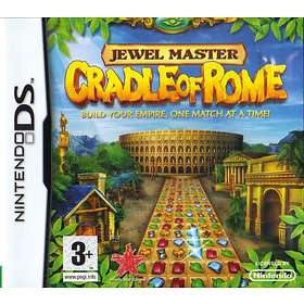 Jewel Master: Cradle of Rome (DS)