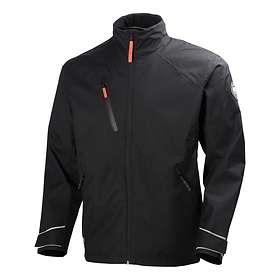 6b3e25c85617 Helly Hansen Leuven CIS Jacket (Herr) - Hitta bästa pris på Prisjakt