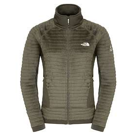 The North Face Radium Hi-Loft Full Zip Jacket (Dame)